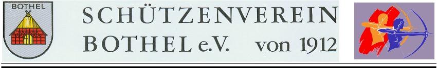 Schützenverein Bothel von 1912 e.V.